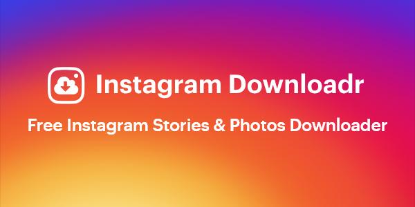 Instagram Video Downloader, Save Online Instagram Videos For